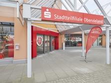 Sparkasse Filiale Obervieland