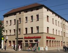 Sparkasse Geldautomat Neue Neustadt