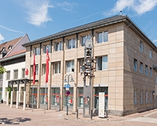 Sparkasse Filiale Bad Sobernheim