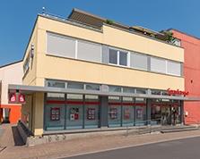 Sparkasse Filiale Bingen-Büdesheim