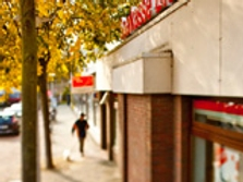 Sparkasse SB-Center Gartenstadt Vahr
