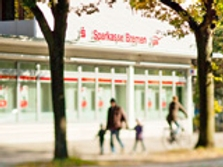 Sparkasse SB-Center H.-H.-Meier-Allee