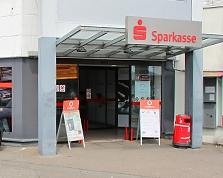 Sparkasse Geldautomat Kaufland Rheinfelden