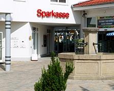 Sparkasse Filiale Lisztstraße