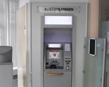 Sparkasse SB-Center Bad Homburg