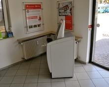 Sparkasse Geldautomat Weißkirchen