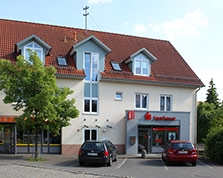 Sparkasse Filiale Hechingen-Stetten