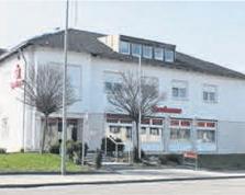 Sparkasse Filiale Maxhütte-Haidhof