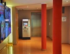Sparkasse SB-Center Spielbank