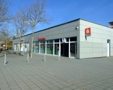 Sparkasse Geldautomat Meiningen - Moritz-Seebeck-Allee
