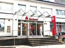 Sparkasse Filiale Eppendorf