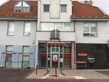 Sparkasse Geldautomat Hohe Rhön