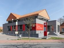 Sparkasse Geldautomat Knesebeck
