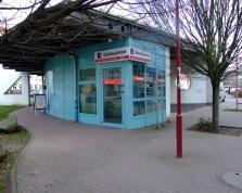 Sparkasse Geldautomat Schmalkalden - Renthofstraße