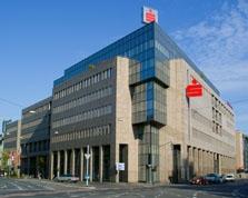 Sparkasse Filiale Bismarckplatz