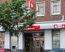 Sparkasse Geldautomat Adalbertsteinweg