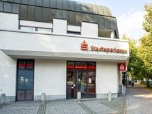 Sparkasse Geldautomat Wolfratshauser Straße