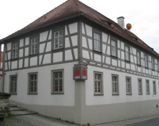 Sparkasse Geldautomat Trabelsdorf