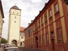 Sparkasse Filiale Ochsenfurt