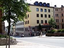 Sparkasse Filiale Hof