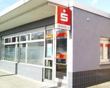 Sparkasse Geldautomat Rintheim