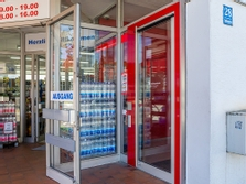 Sparkasse Geldautomat Seebauerstraße