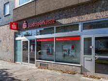 Sparkasse Geldautomat Tegernseer Landstraße