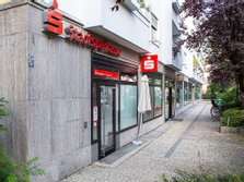 Sparkasse Geldautomat Rupert-Mayer-Straße