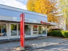 Sparkasse Geldautomat Fasangarten