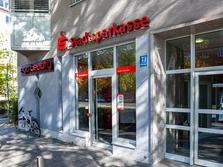 Sparkasse Geldautomat Schlierseestraße