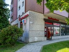 Sparkasse Geldautomat Johann-Clanze-/ Passauerstraße