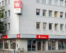 Sparkasse Geldautomat Kaiserplatz