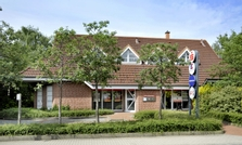 Sparkasse Geldautomat Lägerdorf