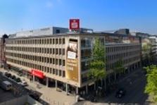 Sparkasse Geldautomat Europaplatz