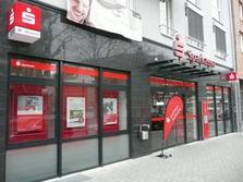 Sparkasse Geldautomat Mendelssohnplatz