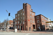 Sparkasse Geldautomat Itzehoe - Dithmarscher Platz