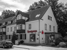 Sparkasse Geldautomat WOB Steimkerberg
