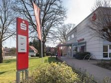 Sparkasse Geldautomat Müden (Aller)