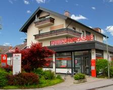 Sparkasse SB-Center Baierbrunn