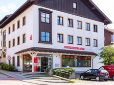 Sparkasse SB-Center Feldafing
