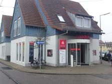 Sparkasse Geldautomat Daxlanden