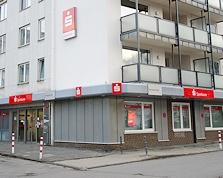 Sparkasse Geldautomat Königsberger Straße