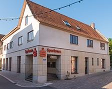 Sparkasse Geldautomat Gau-Algesheim