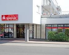 Sparkasse Geldautomat Oberforstbach