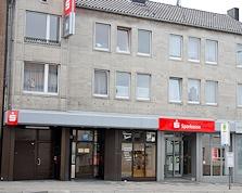 Sparkasse Geldautomat Schönforst