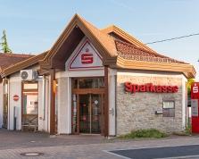 Sparkasse Geldautomat Waldalgesheim