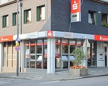 Sparkasse Geldautomat Walheim