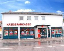 Sparkasse SB-Center Höhenkirchen