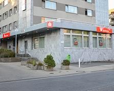 Sparkasse Geldautomat Laurensberg