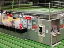 Sparkasse Geldautomat Uniklinik